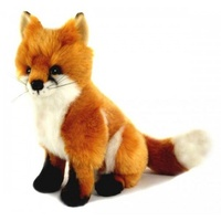 Bocchetta - Reynard Fox Plush Toy 26cm