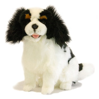 Bocchetta - Chester Cavalier King Charles Plush Toy 36cm