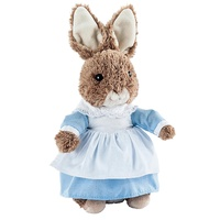 Peter Rabbit - Mrs Rabbit Large Plush Toy 30cm