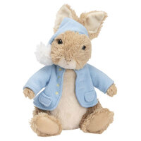 Peter Rabbit - Animated Bedtime Peter Rabbit