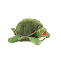 Folkmanis - Baby Sea Turtle Puppet