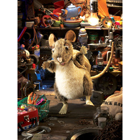 Folkmanis - Pack Rat Puppet