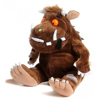 The Gruffalo - The Gruffalo Plush Toy 20cm