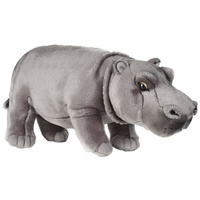 National Geographic - Hippopotomus Plush Toy 31cm