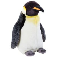 National Geographic - Emperor Penguin Plush Toy 28cm