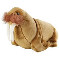 National Geographic - Walrus Plush Toy 28cm