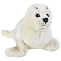 National Geographic - Seal Plush Toy 34cm