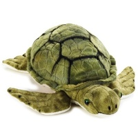 National Geographic - Turtle Plush Toy 32cm