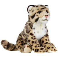 National Geographic - Leopard Plush Toy 25cm