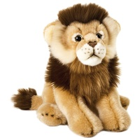 National Geographic - Lion Plush Toy 25cm