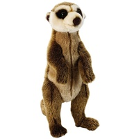 National Geographic - Meerkat Plush Toy 35cm