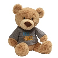 Gund - Free Hugs T-Shirt Bear
