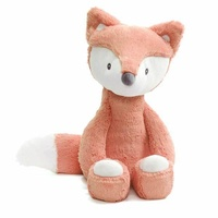 Gund - Toothpick: Fox Plush Toy 40cm