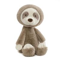 Gund - Toothpick: Sloth Plush Toy 40cm