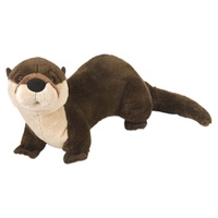 Wild Republic - Cuddlekins River Otter 38cm