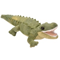 Wild Republic - Cuddlekins Alligator 18cm