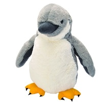 Wild Republic - Cuddlekins Chinstrip Baby Penguin 30cm