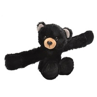 Wild Republic - Cuddlekins Huggers Black Bear 20cm