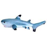 Wild Republic - Blacktip Shark Plush Toy 40cm