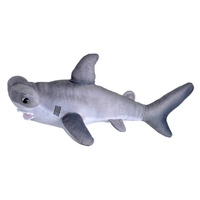 Wild Republic - Hammerhead Shark Plush Toy 40cm