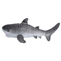 Wild Republic - Tiger Shark Plush Toy 40cm