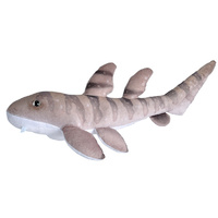 Wild Republic - Bamboo Shark Plush Toy 40cm