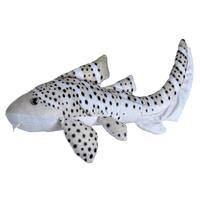 Wild Republic - Zebra Shark Plush Toy 40cm