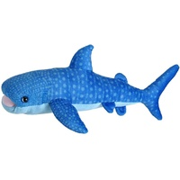 Wild Republic - Blue Whale Plush Toy 40cm