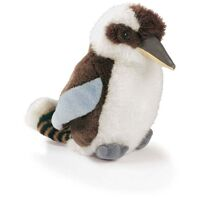 Wild Republic - Kookaburra Plush Toy with Sound 15cm