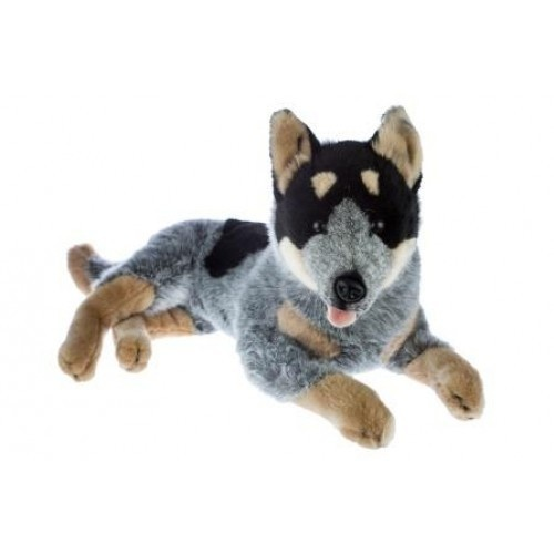 Bocchetta - Orazio Australian Cattle Dog Plush Toy 60cm