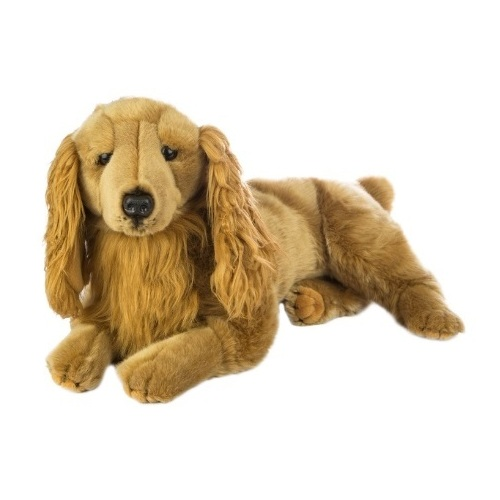 Bocchetta - Lexie Cocker Spaniel Plush Toy 40cm