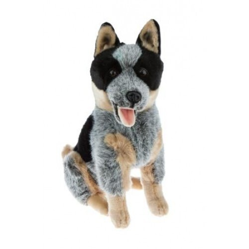 Bocchetta - Rocky Cattle Dog Plush Toy 41cm
