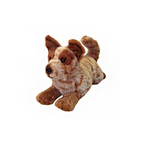 Bocchetta - Flame Cattle Dog Plush Toy 28cm