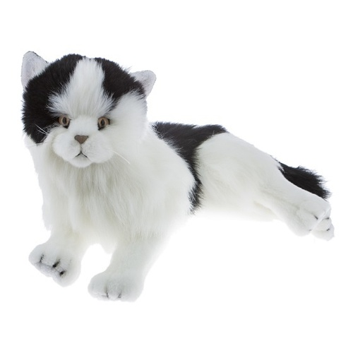 Bocchetta - Woodrow Cat Plush Toy 36cm