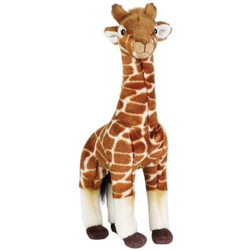 National Geographic - Giraffe Plush Toy 35cm