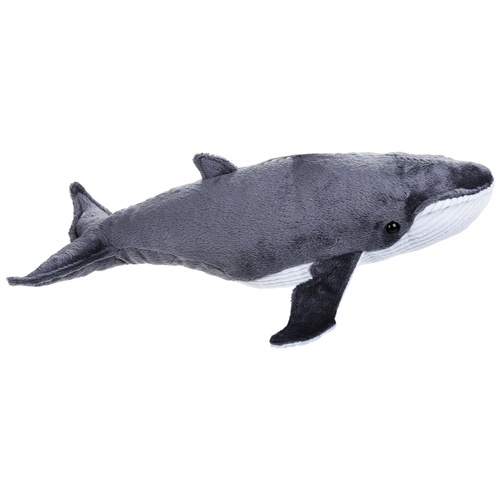 National Geographic - Whale Plush Toy 40cm