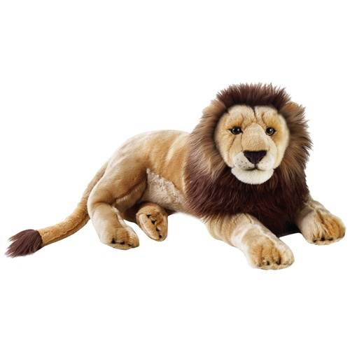 National Geographic - Lion Plush Toy 65cm