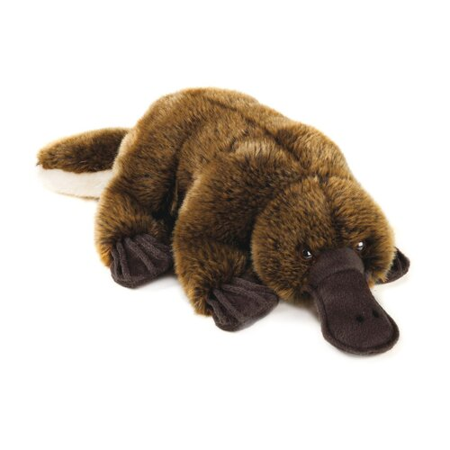 National Geographic - Platypus Plush Toy 30cm