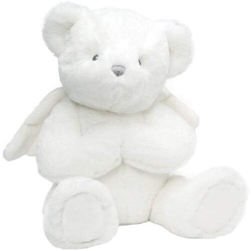 Gund - My Little Angel Bear White 35cm