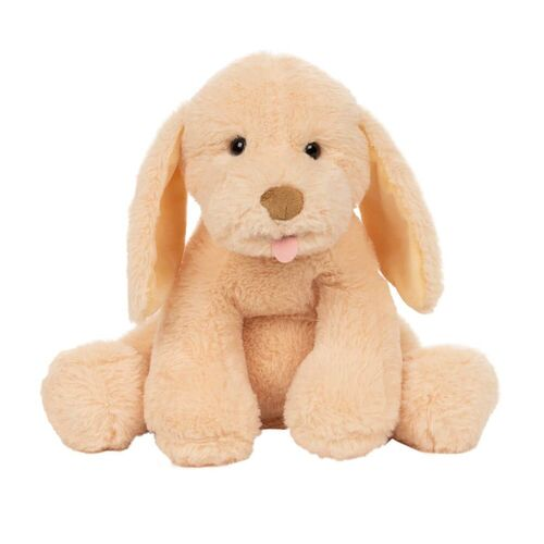 Gund - My Pet Puddles Animated Puppy