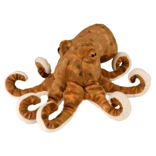 Wild Republic - Cuddlekins Octopus 20cm