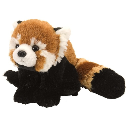 Wild Republic - Cuddlekins Red Panda 20cm