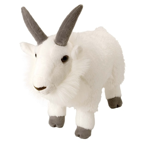 Wild Republic - Cuddlekins Mountain Goat 30cm
