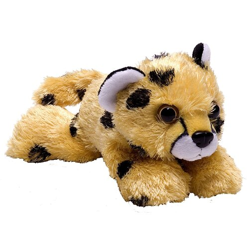 Wild Republic - Hug'ems Cheetah 18cm