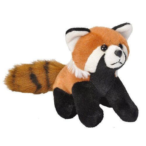Wild Republic - Cuddlekins Lil's Red Panda 13cm