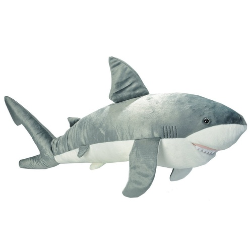 Wild Republic - Cuddlekins Shark 76cm