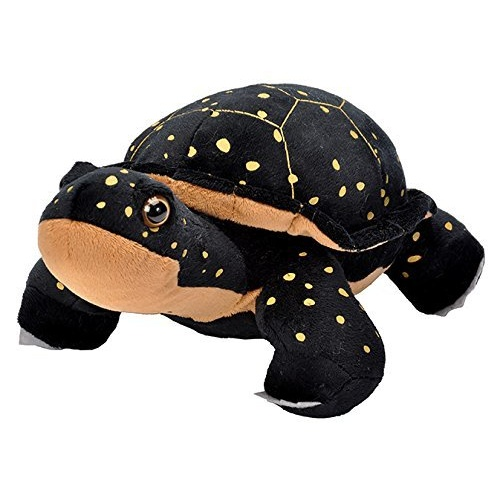 Wild Republic - Cuddlekins Spotted Turtle 30cm