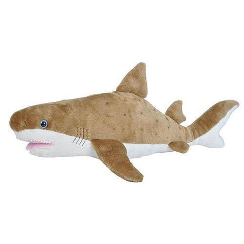 Wild Republic - Cuddlekins Sand Shark 38cm