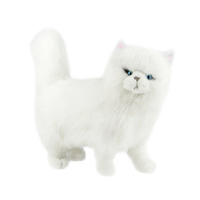 Bocchetta - Vanilla Persian Cat Plush Toy 34cm