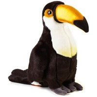 National Geographic - Toucan Plush Toy 27cm